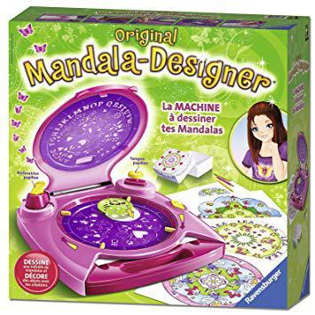 mandala jouet