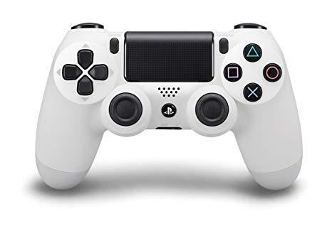 manette blanche ps4