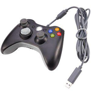 manette xbox 360 sur pc windows 7