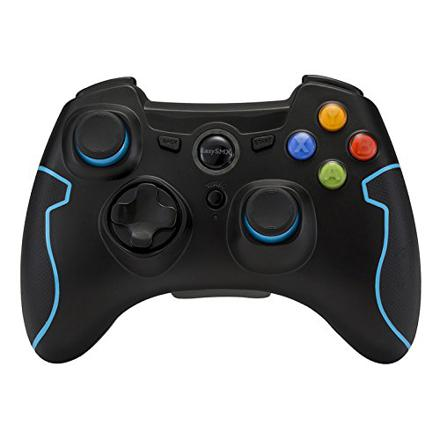 manette xbox sans fil compatible pc