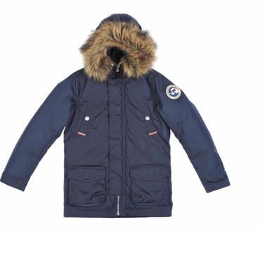 manteau pour ado garçon