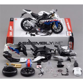 maquette moto