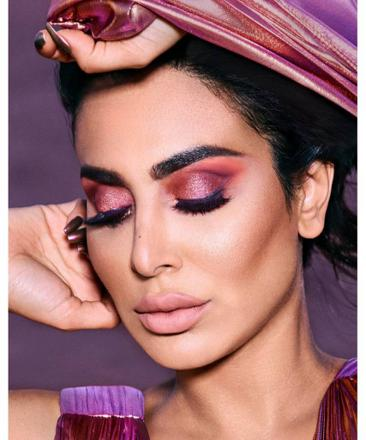 maquillage huda beauty