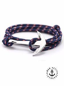 marque bracelet ancre