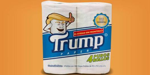 marque de papier toilette
