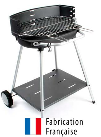 marque le barbecue