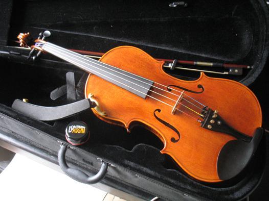 marque violon
