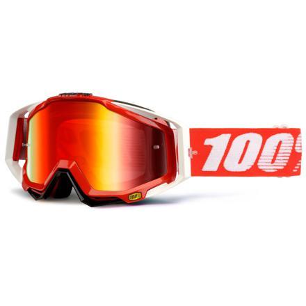 masque 100 rouge