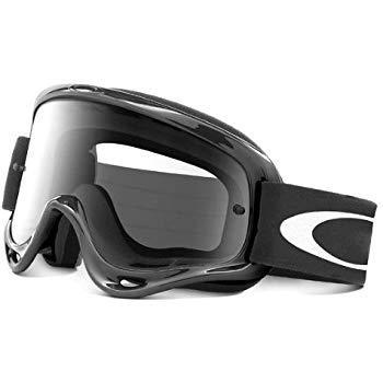masque oakley moto