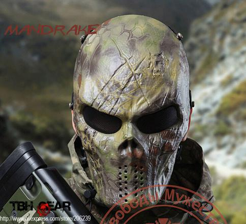 masque paintball original