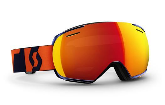 masque ski homme