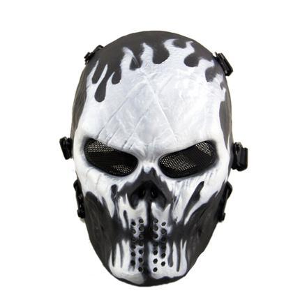 masque skull airsoft