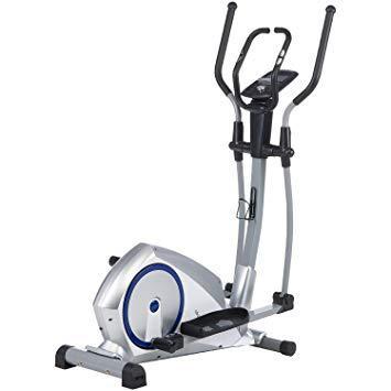 masse d'inertie vélo elliptique