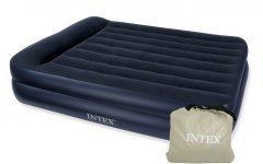 matelas intex 2 places