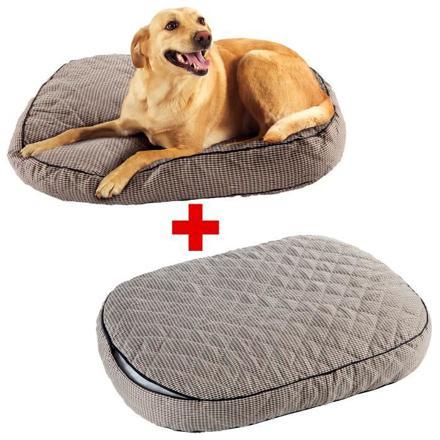matelas pour chien déhoussable