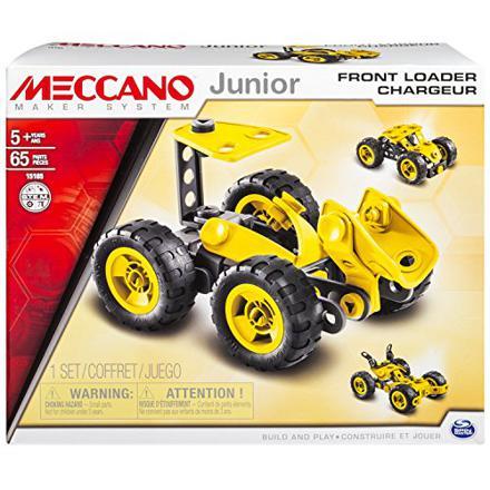 mecano junior