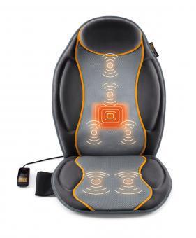 medisana mc 810 matelas de massage par vibrations