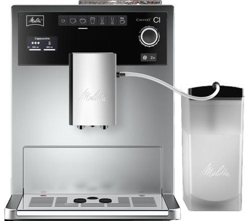 melitta machine a cafe