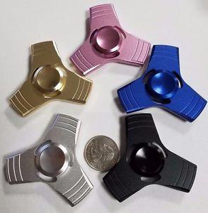 metal hand spinner