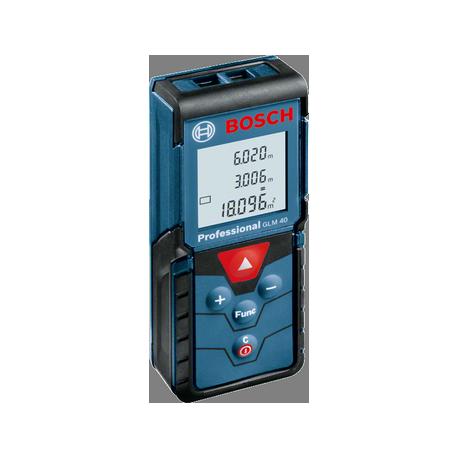 mètre laser professionnel