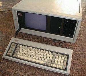 micro portable compaq