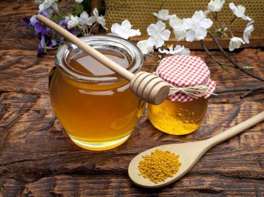 miel toux