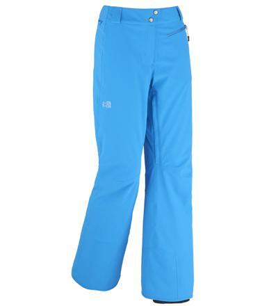 millet pantalon ski femme