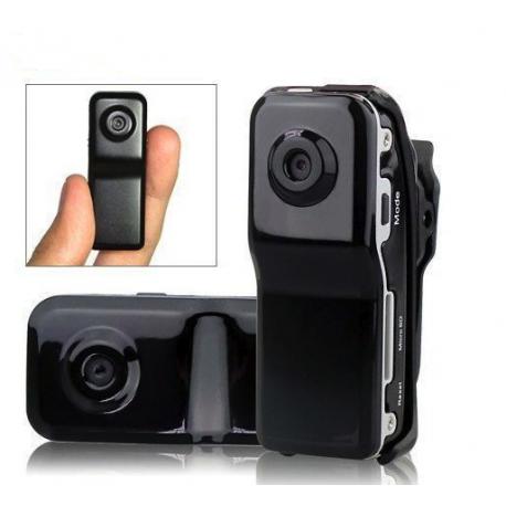 mini caméra embarquée