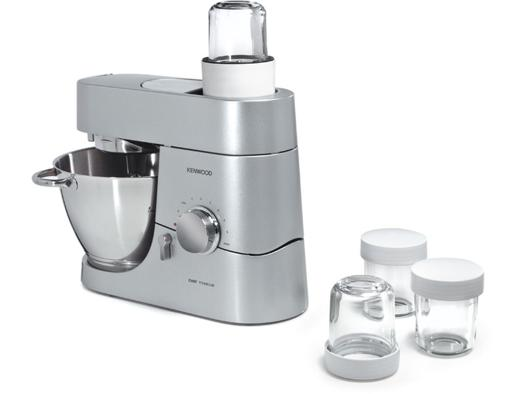 mini cuve kenwood cooking chef