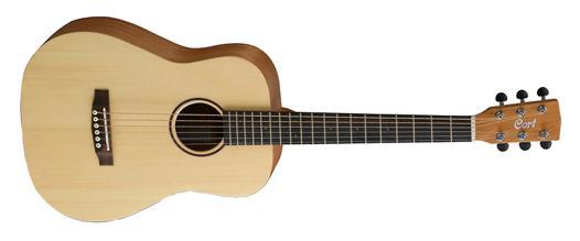 mini guitare folk