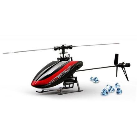 mini hélicoptère radiocommandé