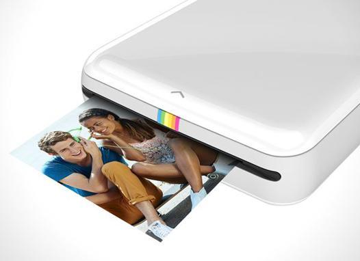 mini imprimante iphone
