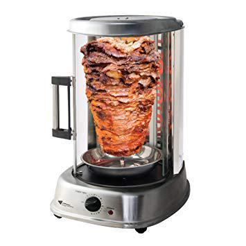 mini kebab machine