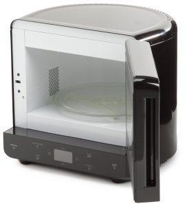 mini micro ondes portable