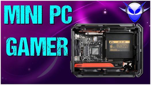 mini pc gamer