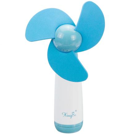 mini ventilateur portable a pile