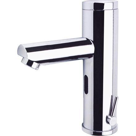 mitigeur lavabo infrarouge
