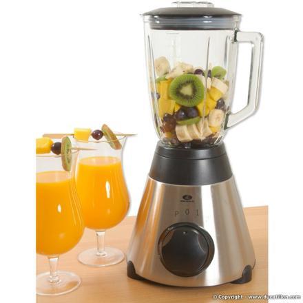 mixeur fruit