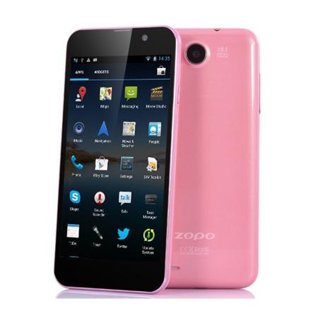 mobile 5 5 pouces