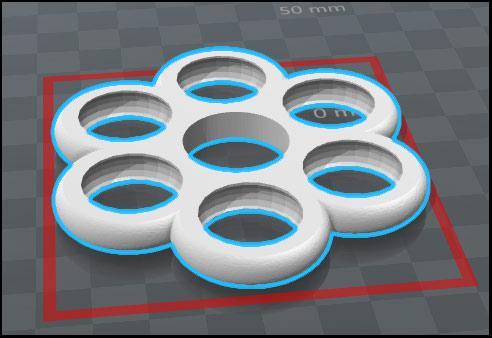 modele de hand spinner