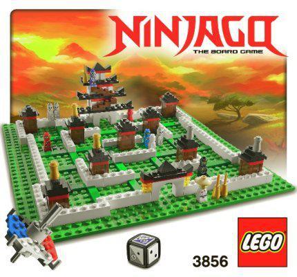 modèle lego ninjago