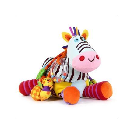 mon petit zebre