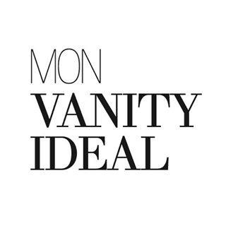 mon vanity ideal