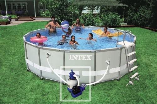 montage pompe piscine hors sol