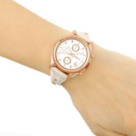 montre boyfriend fossil