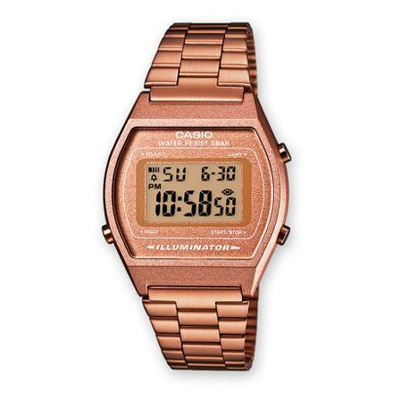 montre casio b640wc-5aef