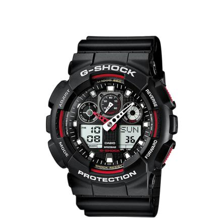 montre casio g shock homme