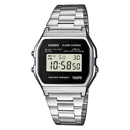montre casio metal