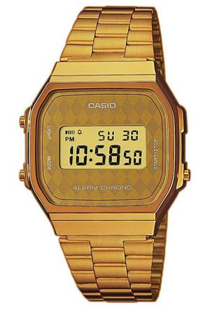 montre casio or