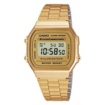 montre casio water resist